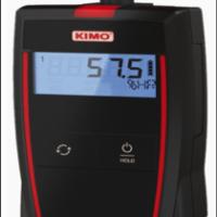 THERMO-HYGROMETER HD-50 KIMO INSTRUMENTS | ALAT UKUR KELEMBABAN || HYGROMETER