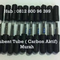 CHARCOAL TUBE, JUAL SORBENT TUBE, COCONUT CHARCOAL TUBE, READY STOCK CHARCOAL TUBE