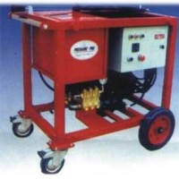 Pompa Hydrotest Pressure 250 Bar | Pressure Hawk Pump