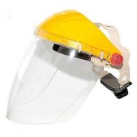 Titan Face Shield helmet