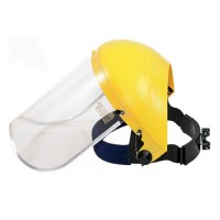 Falcon Face Shield Helmet
