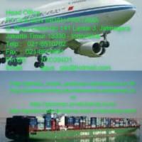 Layanan Pengurusan Barang Import