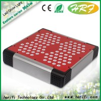 Herifi 2015 Latest indoor plant led grow light Explore Series EP004 96x3w LED Grow Light