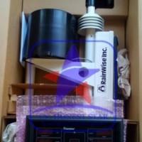 RainWise MK lll with Multi Display