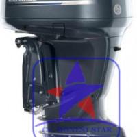 Jual Motor Tempel Yamaha 250HP (4 Stroke)