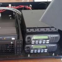 Repeater Motorola CDR 500 UHF & VHF Murahh Berkwalitas