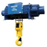 Jual Electric Chain Hoist 2 ton kukdong, electric chain hoist kukdong