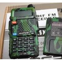 > Handy Talky Baofeng UV5R Dual Band