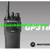 ^^  Handy Talky Motorola GP 3188 UH & VHF
