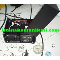 ^^ Repeater Motorola CDR 500 UHF & VHF