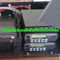 ^^ Repeater Motorola CDR 500 UHF/VHF