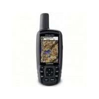 GPS Garmin Map 62SC