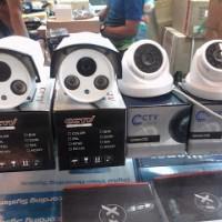 TECHNIQUES EXPERT : JASA PASANG CCTV MURAH Di SERANG KASEMEN