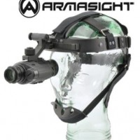Armasight Vega GEN 1+ Night Vision Goggle