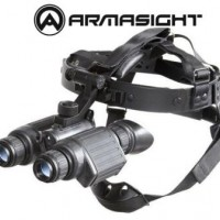 Armasight Ninox GEN 1+ Night Vision Goggles
