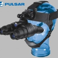 Pulsar Edge Night Vision Goggles 1x20