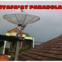 Toko Antena Parabola I Jual + Jasa Pasang Parabola Di Tambun I Bekasi