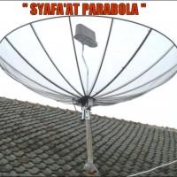 Toko Antena Parabola I Jual + Jasa Pasang Parabola Di Karawaci I Tangerang