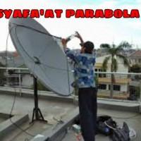 Toko Antena Parabola I Jual + Jasa Pasang Parabola Di Kembangan I Jakarta Barat