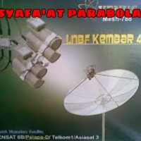 Toko Antena Parabola I Jual + Jasa Pasang Parabola Di Gunung Sahari I Jakarta Pusat