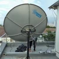 Toko Antena Parabola I Jual + Jasa Pasang Parabola Di Kalibata I Jakarta Selatan