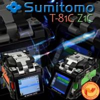 Jual Fusion Splicer Sumitomo Z1C & T81C *-* New 100%