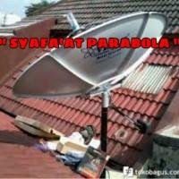 Toko Antena Parabola I Jual + Jasa Pasang Parabola Di Sawangan I Depok