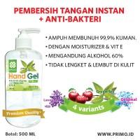 Hand Sanitizer PRIMO Hand Gel 500ml