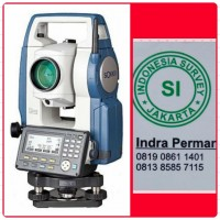 JUAL TOTAL STATION SOKKIA CX-105 # 0813-8585-7115