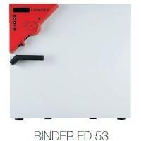 Oven Laboratorium BINDER