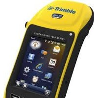 GPS Trimble GeoXT 6000 With TerraSync Pro