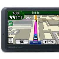 GARMIN   GPS Garmin Nuvi 715