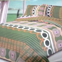 Seprei Golden 190-5 Green uk.180 cm