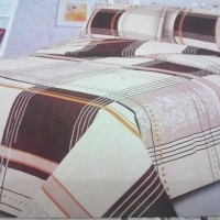 Seprei Golden D-12105 Brown uk.160 cm