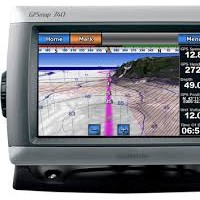 Jual GPS Garmin MAP 720  Call Fery 08569927447