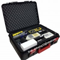 HOSPITAL AIR CONTAMINATION TEST KIT (DELCO-13)