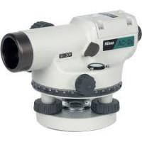 Waterpass / Automatic Level Nikon AC-2S.