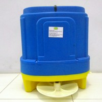 ALAT PEMUPUK ELEKTRIK - BATTERY FERTILIZER ( SAAM-FM03)