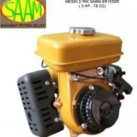 MESIN 2-TAK SAAM-SR1E50F