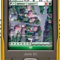 Jual GPS Trimbel Juno SC