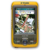 Jual GPS Trimble Juno SD