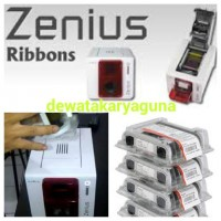 ribbon evolis zenius ymcko R5F001SAA