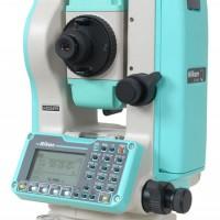 Jual Beli Total Station Nikon NPL 322 Laser 081210895144
