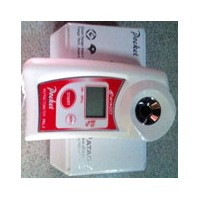 Digital Hand Refractometer Atago PAL 2