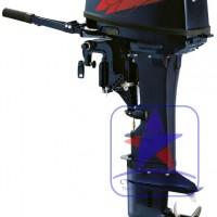 Tohatsu M30 ( 2 Stroke )