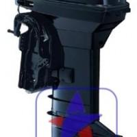 Tohatsu M40 ( 2 Stroke )