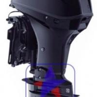 Tohatsu MFS40 ( 4 Stroke )