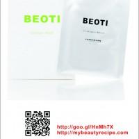 BEOTI Collagen Masker
