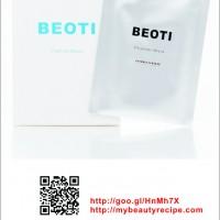 BEOTI Peptida Masker