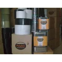 Polyken Wrapping Tape, coating pipe